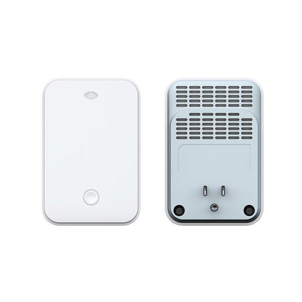 WiFi 5 Tri-Band Mesh Extender (Wall Plug)