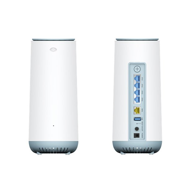 WiFi6 Dual-Band Router