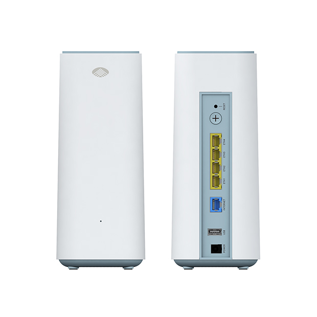 WiFi5 Dual-Band Router