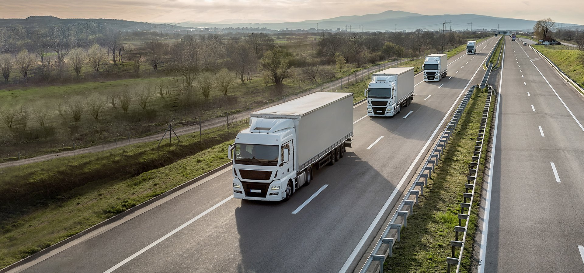 Manage Fleet More Efficiently and Safer
